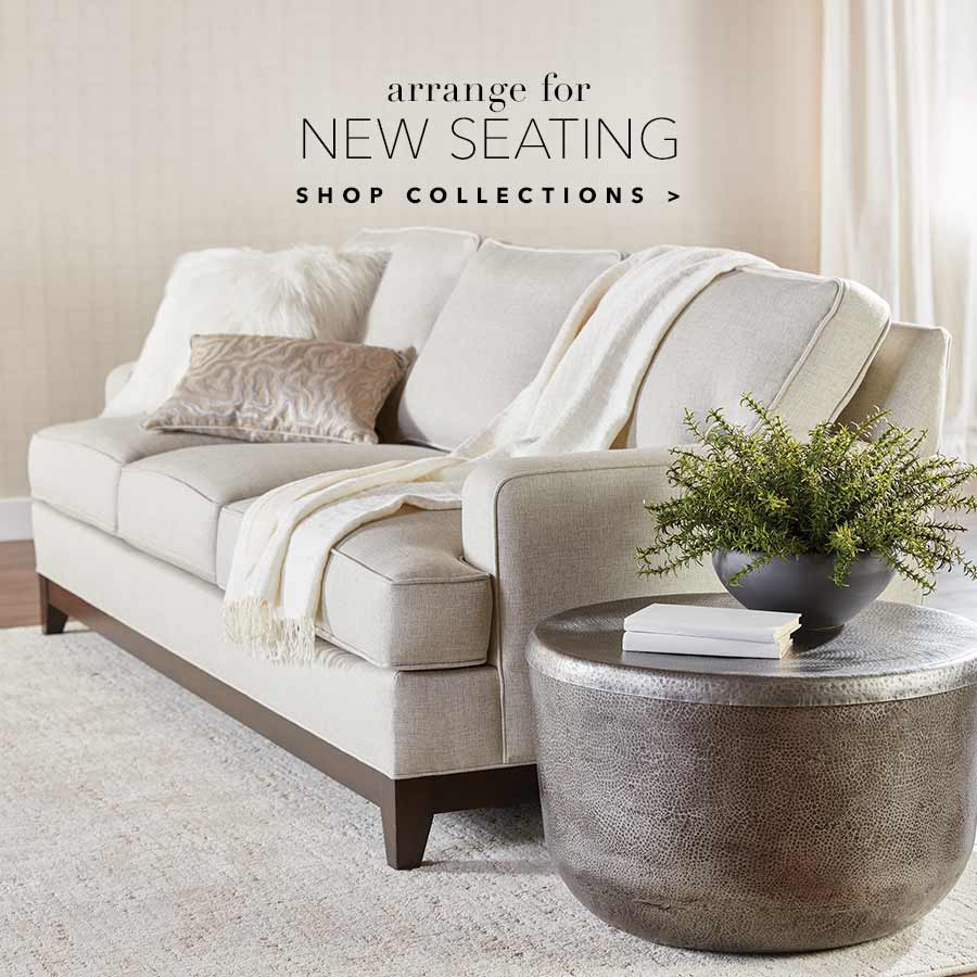 shop seating collections