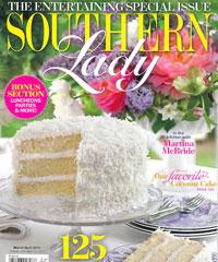 Southern Lady April 2015
