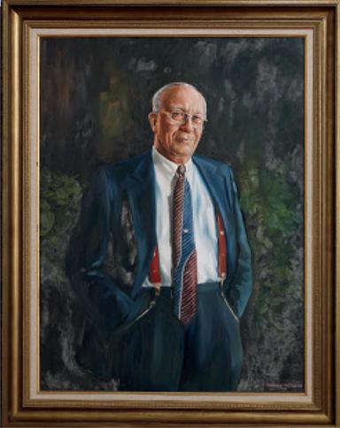 Ted Baumritter