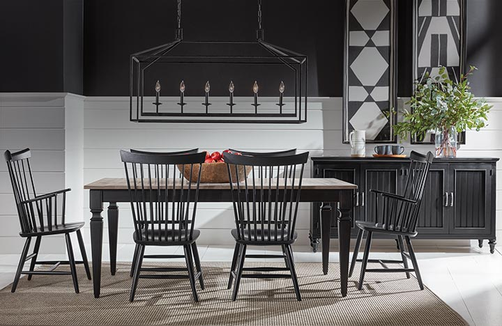 American Made Custom Furniture by Ethan Allen