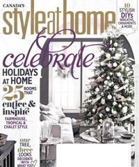 Style at Home December 2017