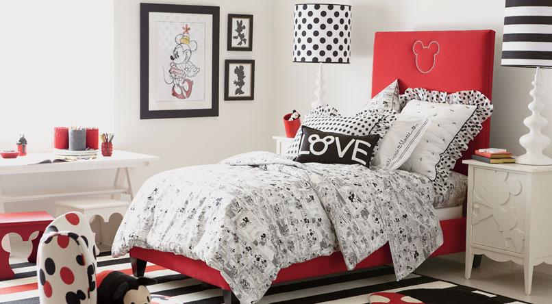 Shop Disney Bedroom
