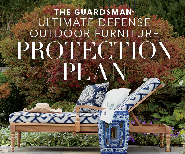 outdoor protection plan brochure