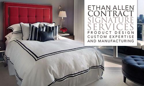 L'engagement qualité Ethan Allen