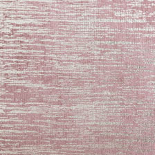 Smokey Rose Metallic Metallic Pillow