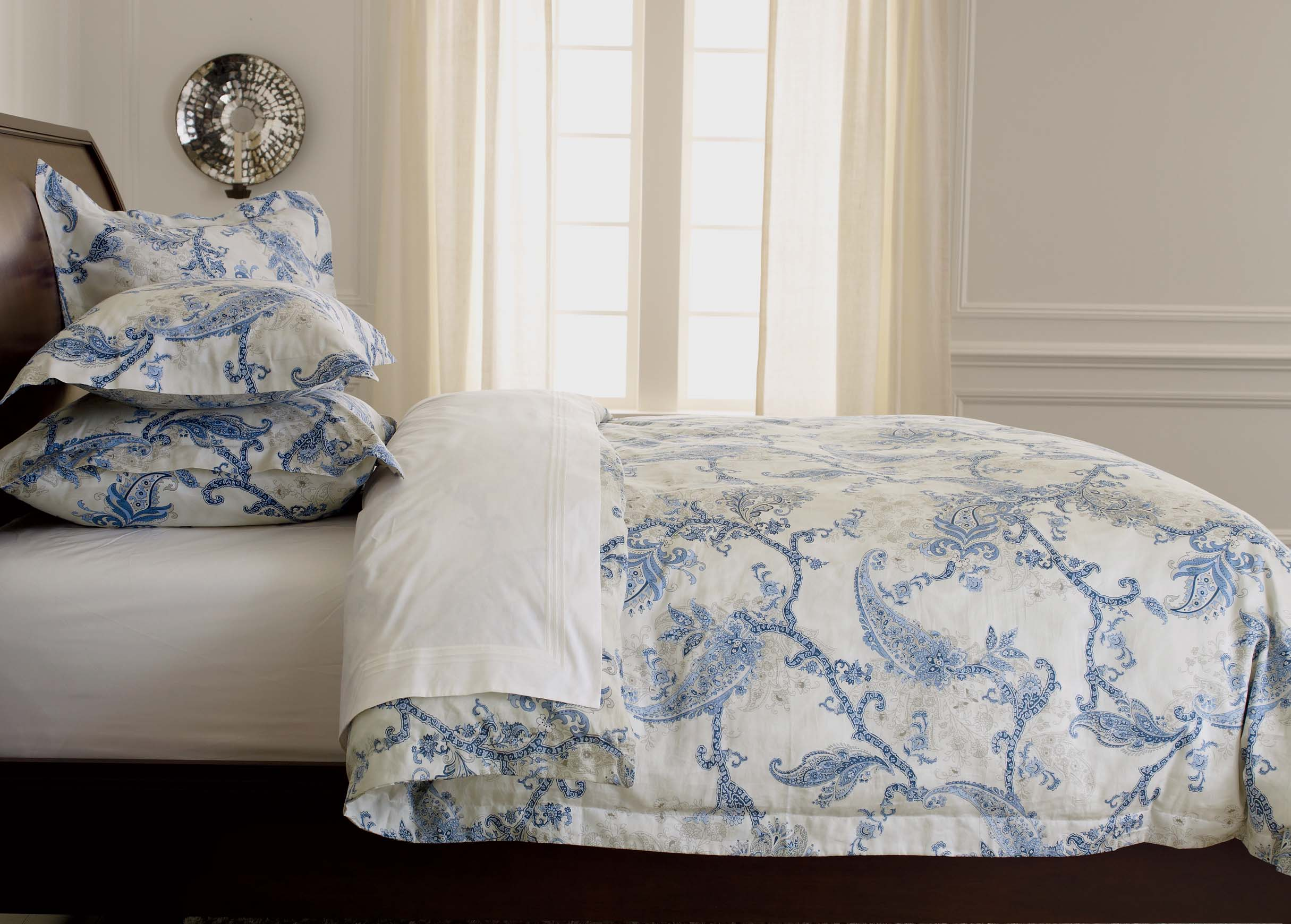 shop paisley alt covers en duvet shams ethanallen and sydneypaisley side cover bedding us sydney s