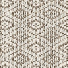 Crystalline Koventry Wool and Sisal Rug