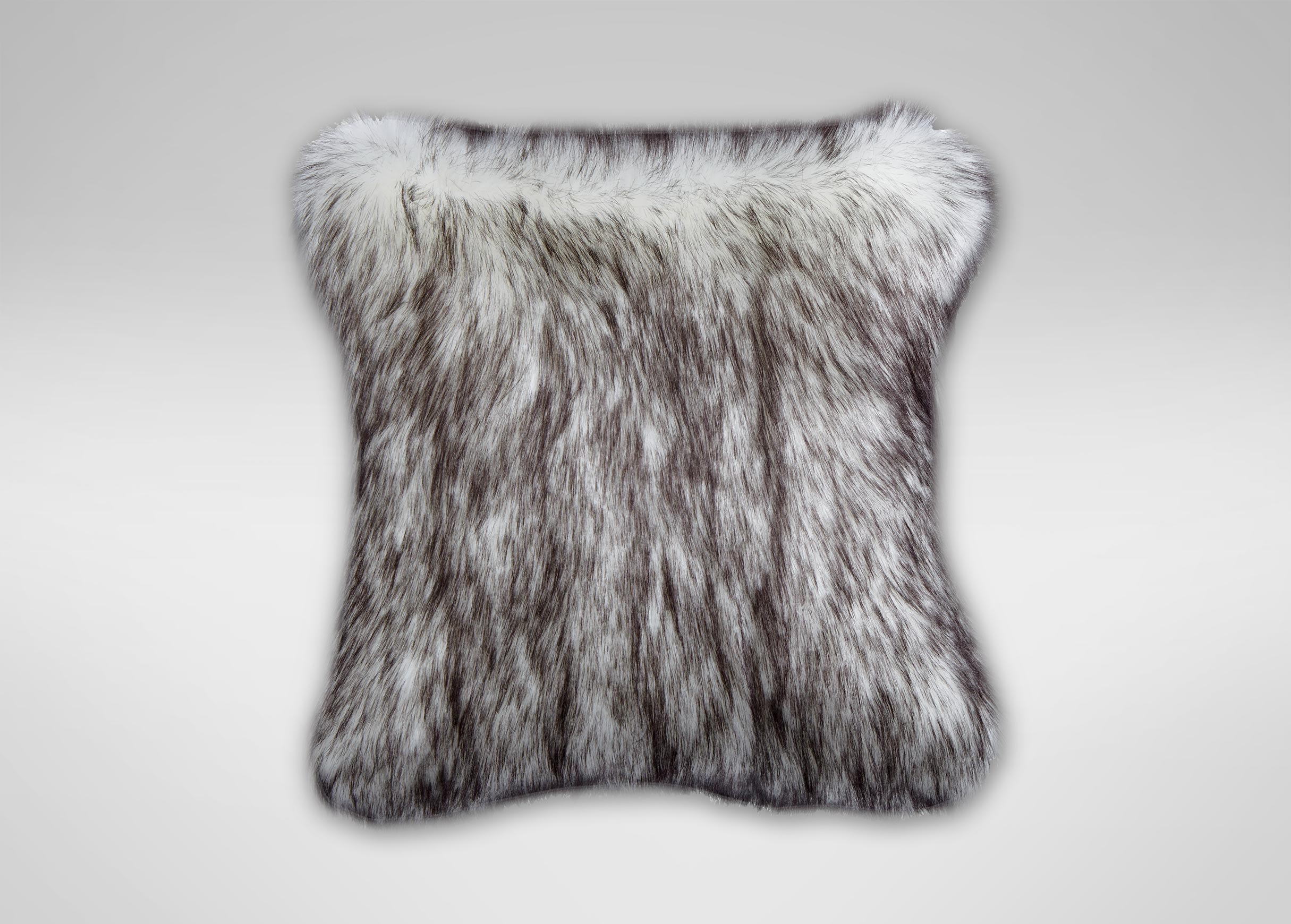 cushion gild ii x pillow fur product co and gildco