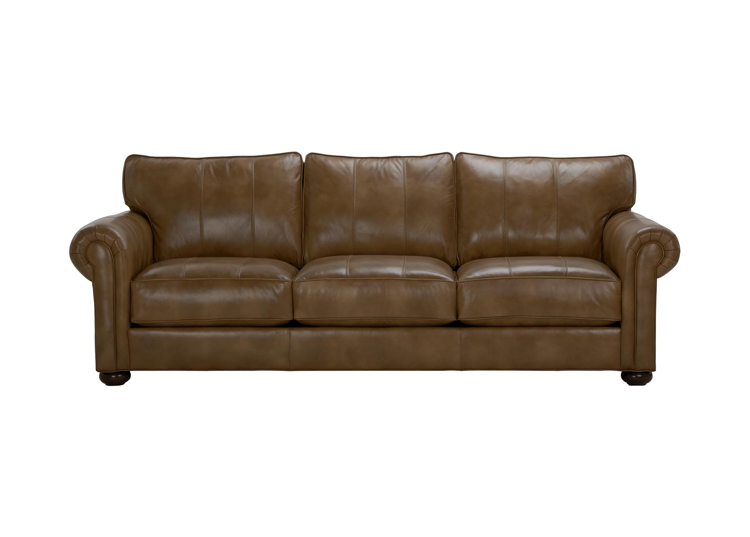 richmond leather sofa sofas loveseats ethan allen. Black Bedroom Furniture Sets. Home Design Ideas
