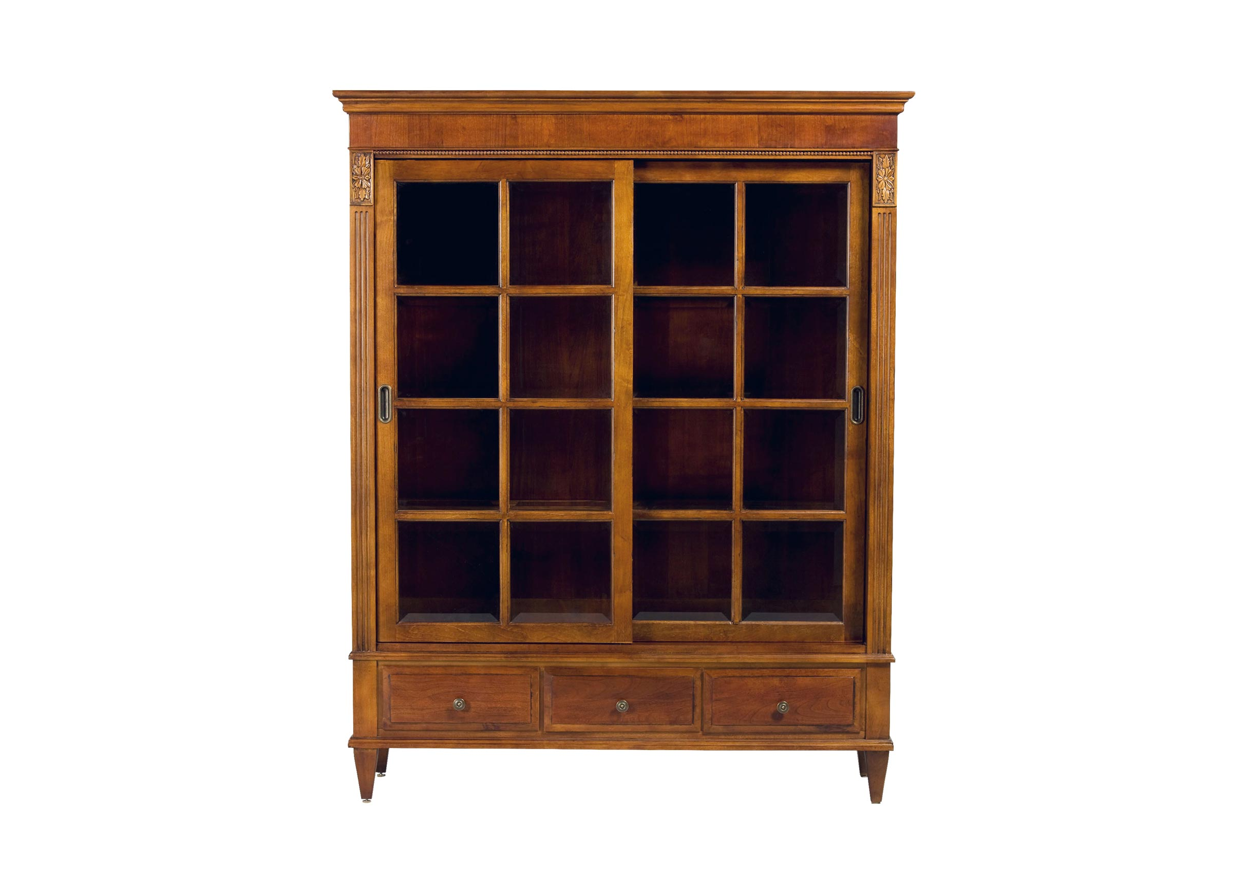 elegant antique bookshelves ethan with furniture bookcases tagged allen home oak bookcase design angled