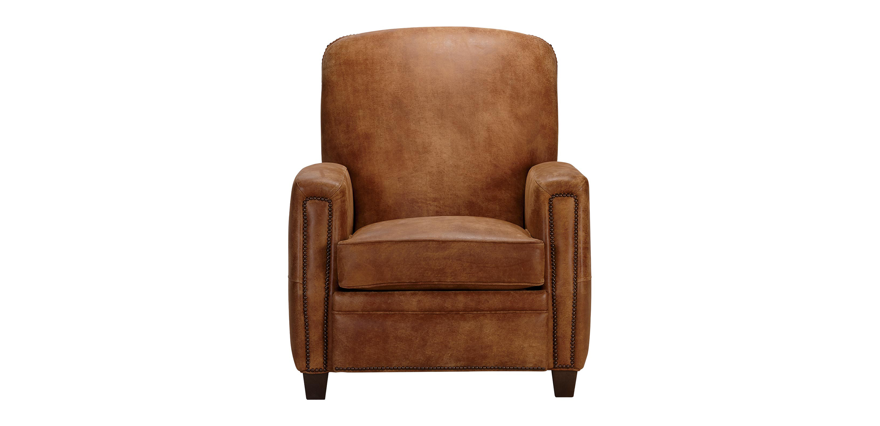 recliner shalimar opulence home leather cocoa cambridge