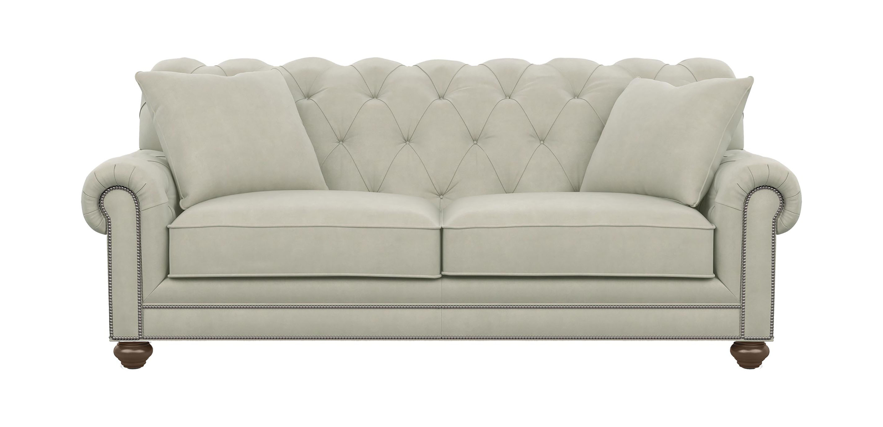 Chadwick Sofa Sofas Loveseats Ethan Allen