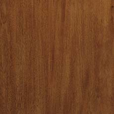 Toffee (504): Warm medium brown stain. Editor's Media Cabinet