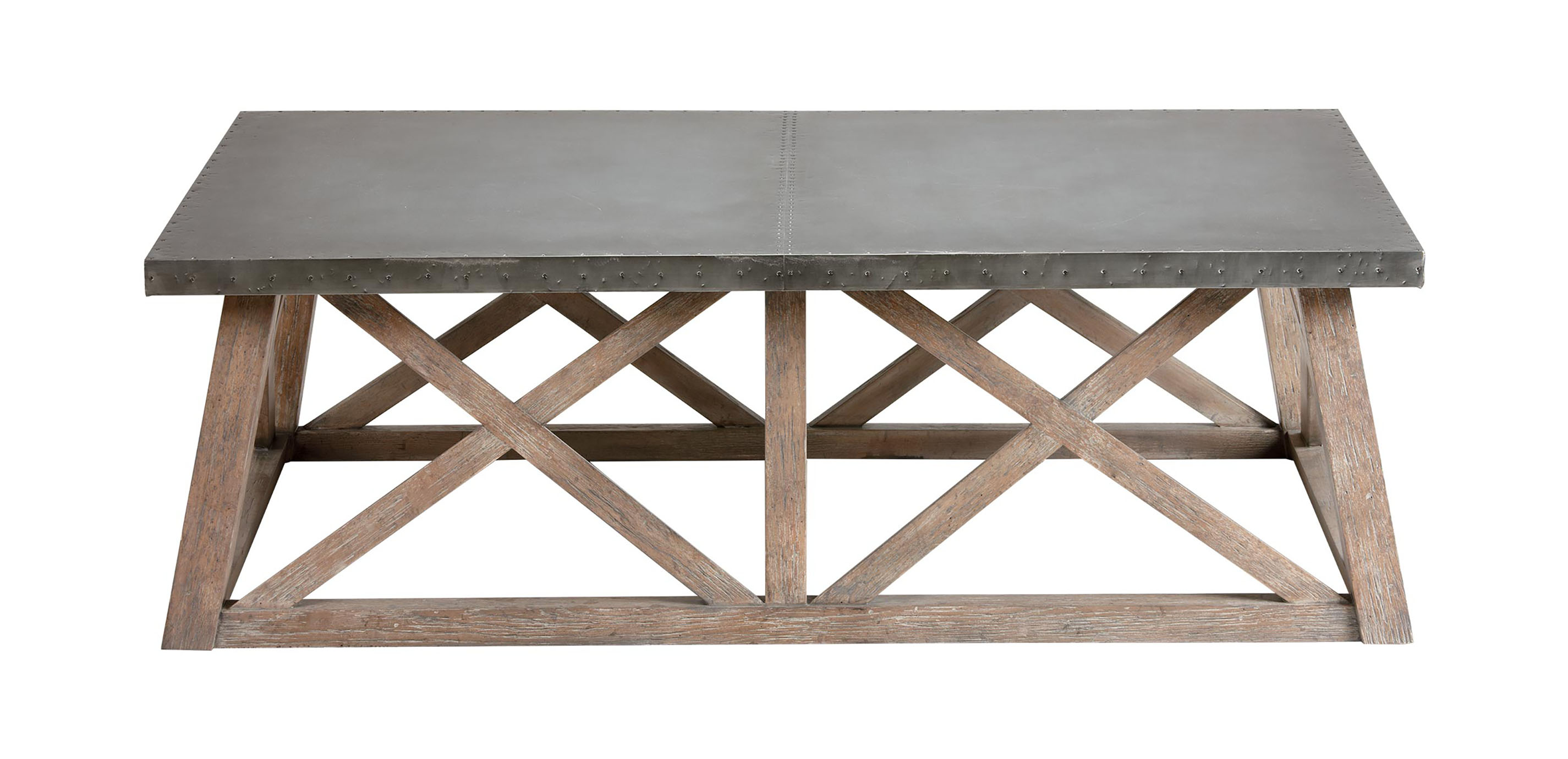 metal top coffee table. Previous Metal Top Coffee Table L