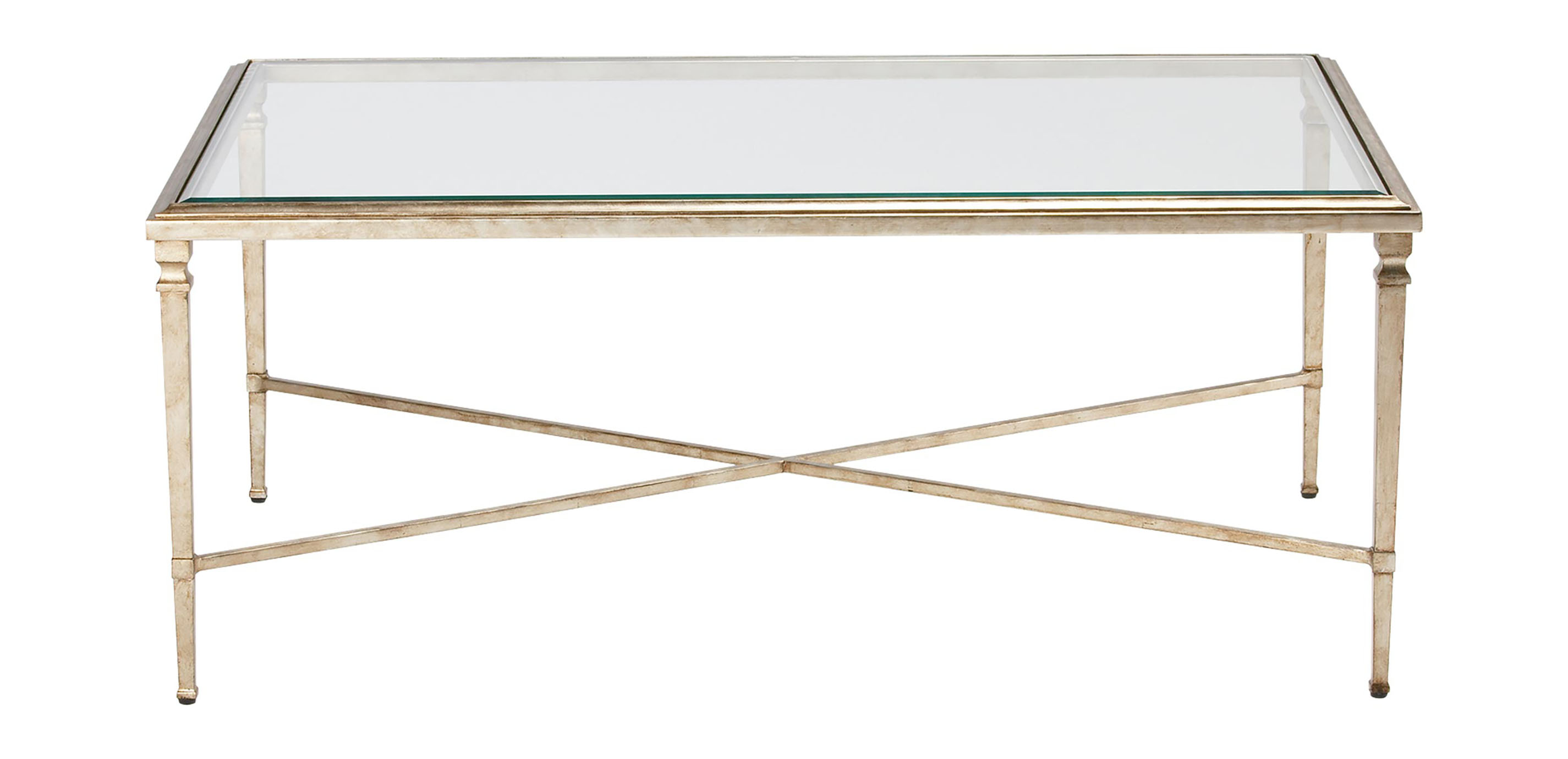 Rectangular Heron Coffee Table Coffee Tables