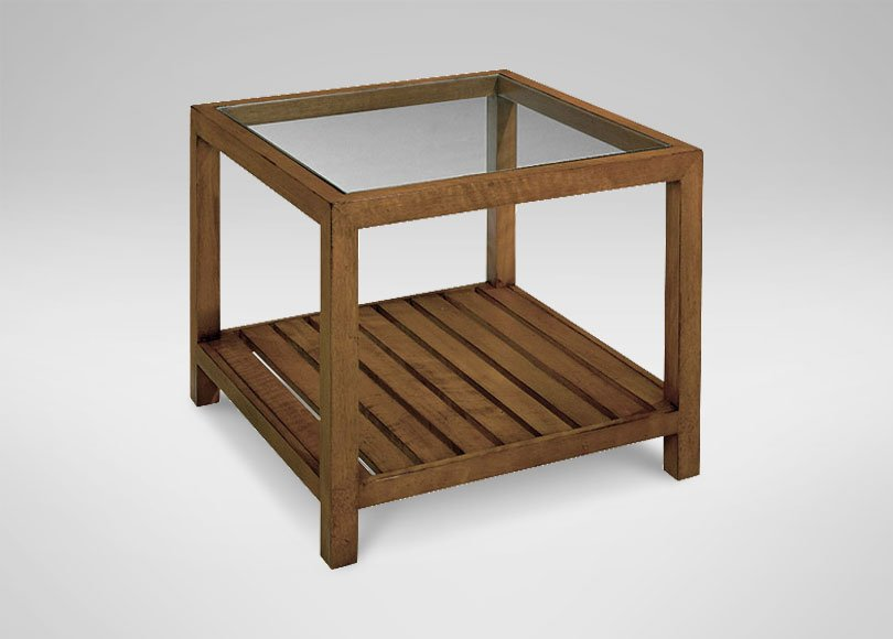 Jordan Bunching Coffee Table Discontinued Product