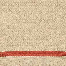 Brown Saratoga Rug