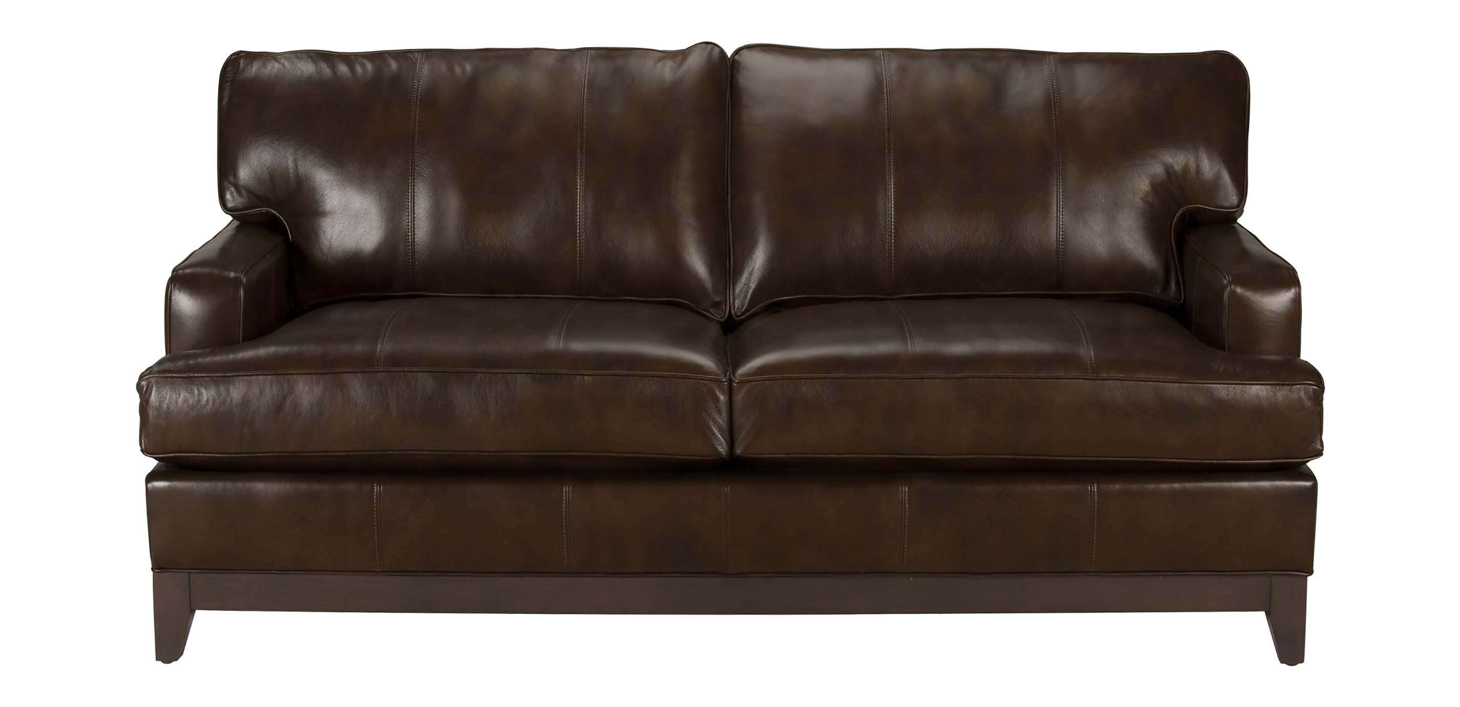 Arcata Leather Sofa Quick Ship Sofas amp Loveseats : 67 21141077DI from www.ethanallen.ca size 2430 x 1740 jpeg 148kB