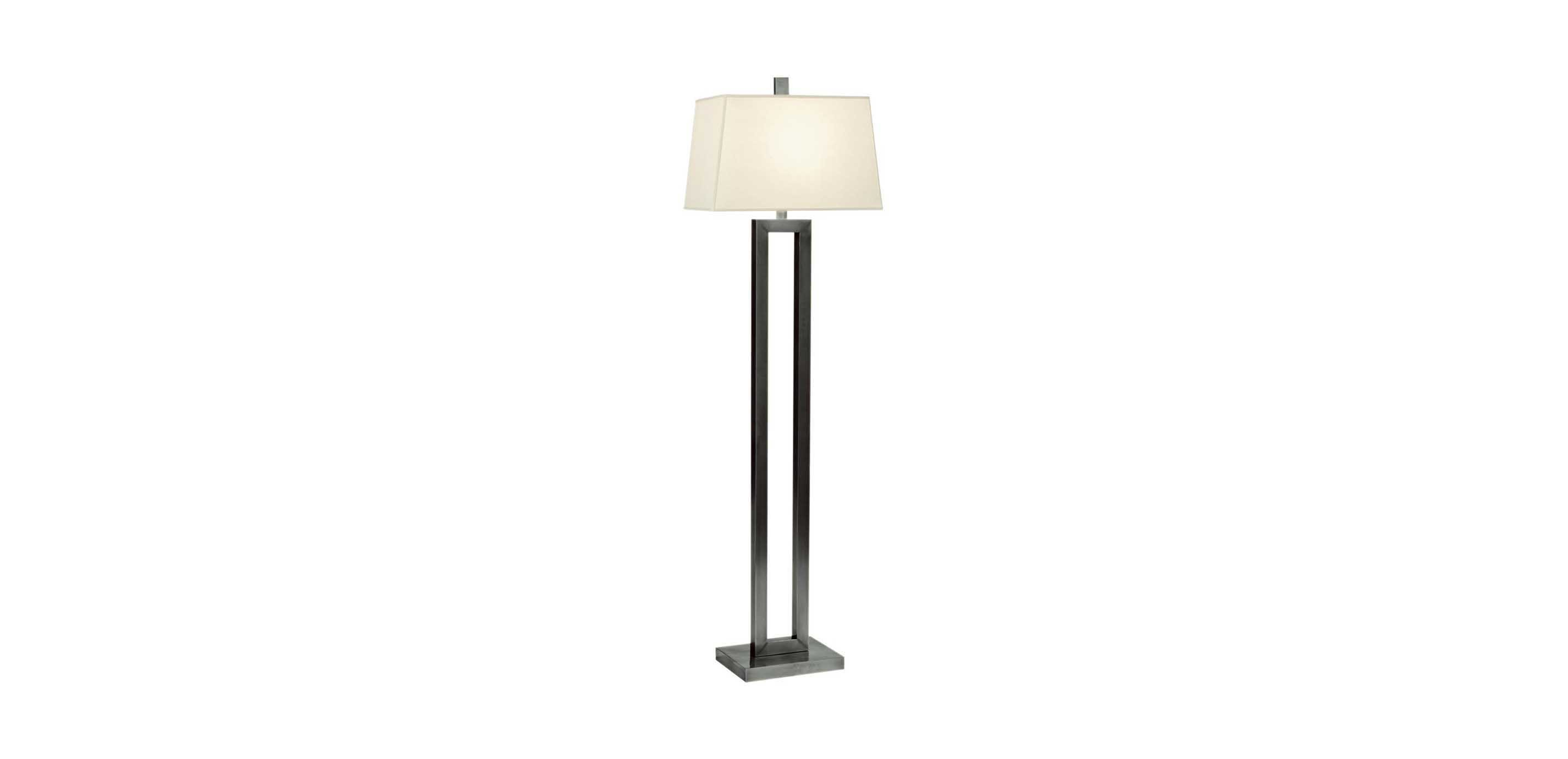Stafford bronze floor lamp floor lamps ethan allen images null mozeypictures Choice Image