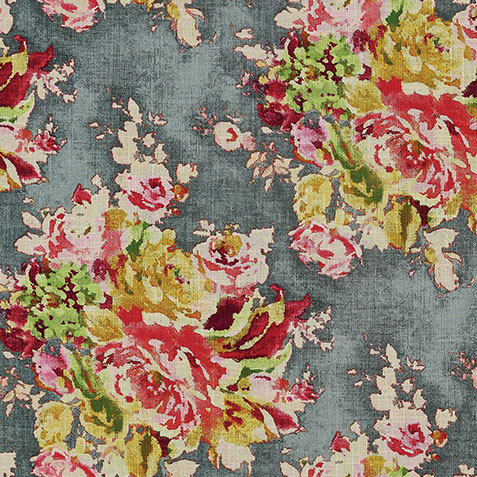 Tesoro Sangria Fabric By the Yard ,  , large