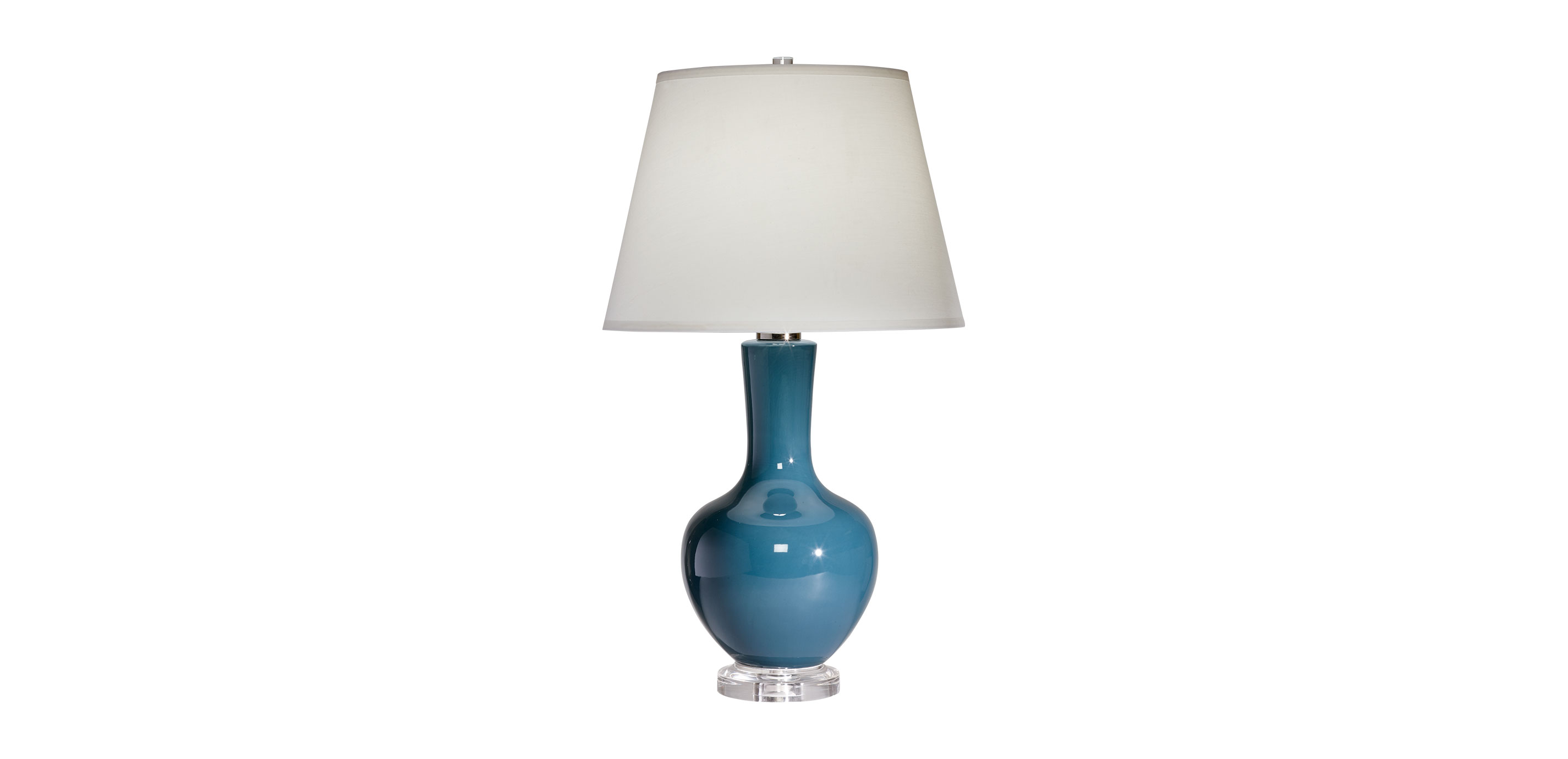 Lia table lamp table lamps ethan allen images lia table lamp largegray aloadofball Images