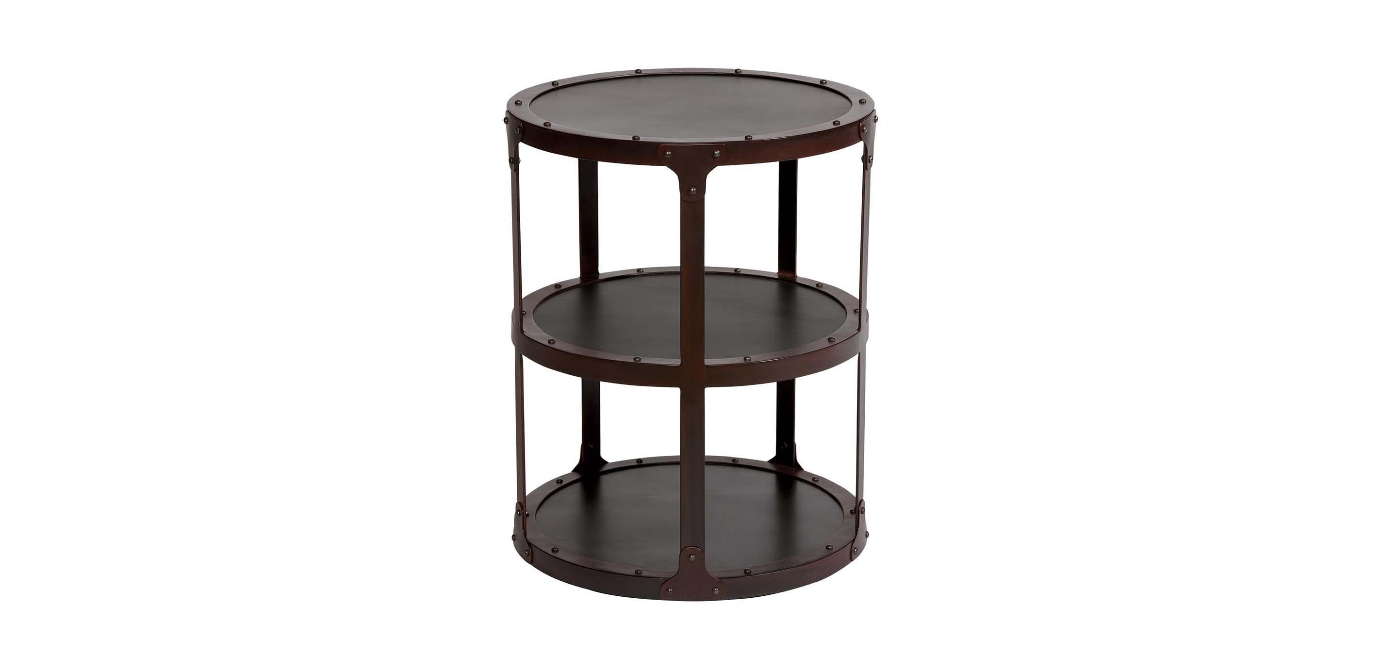pd espresso end composite com at shop accent lowes table casual tables