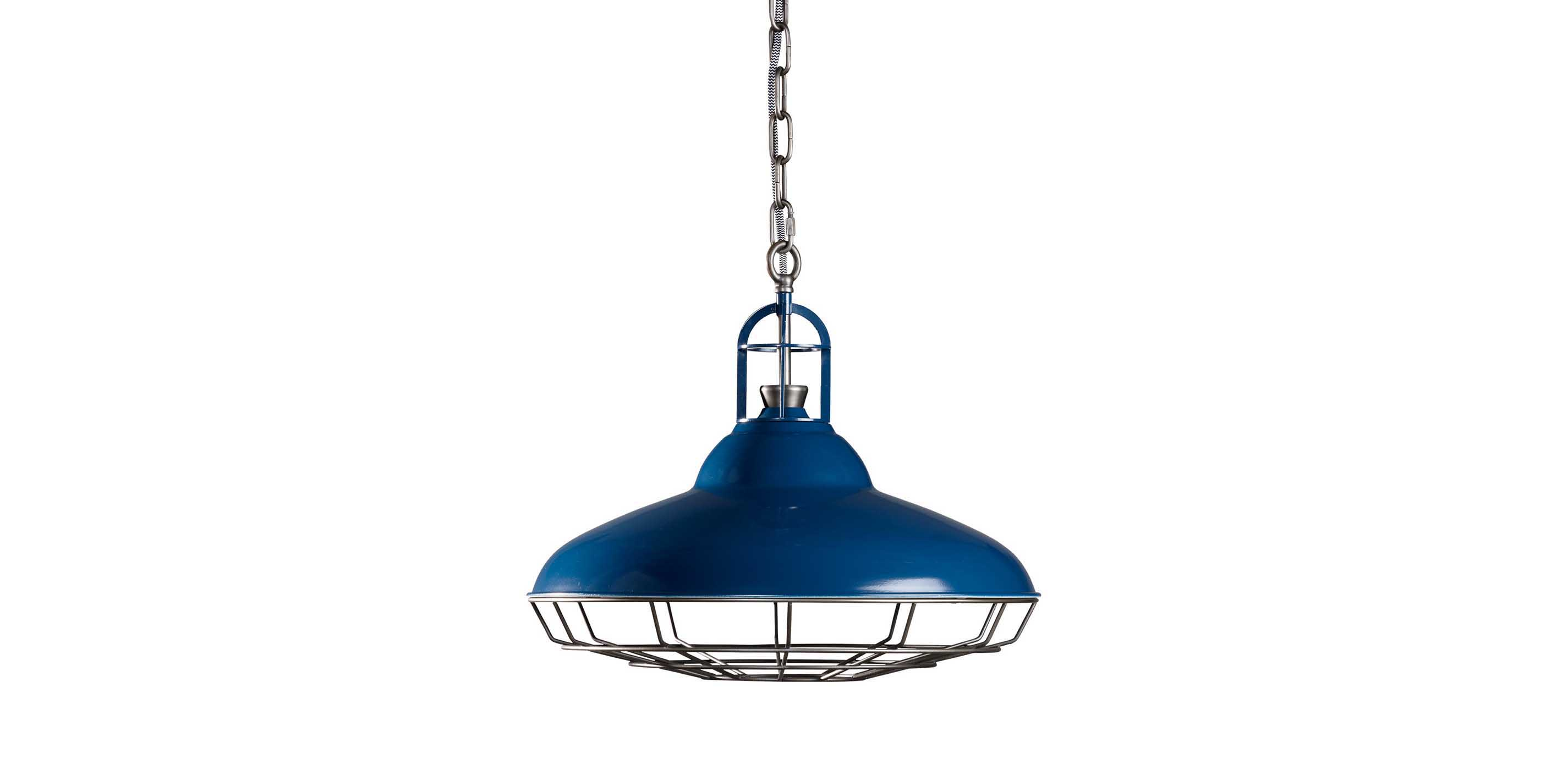 light metallic nickel small pendant ceiling industrial lights