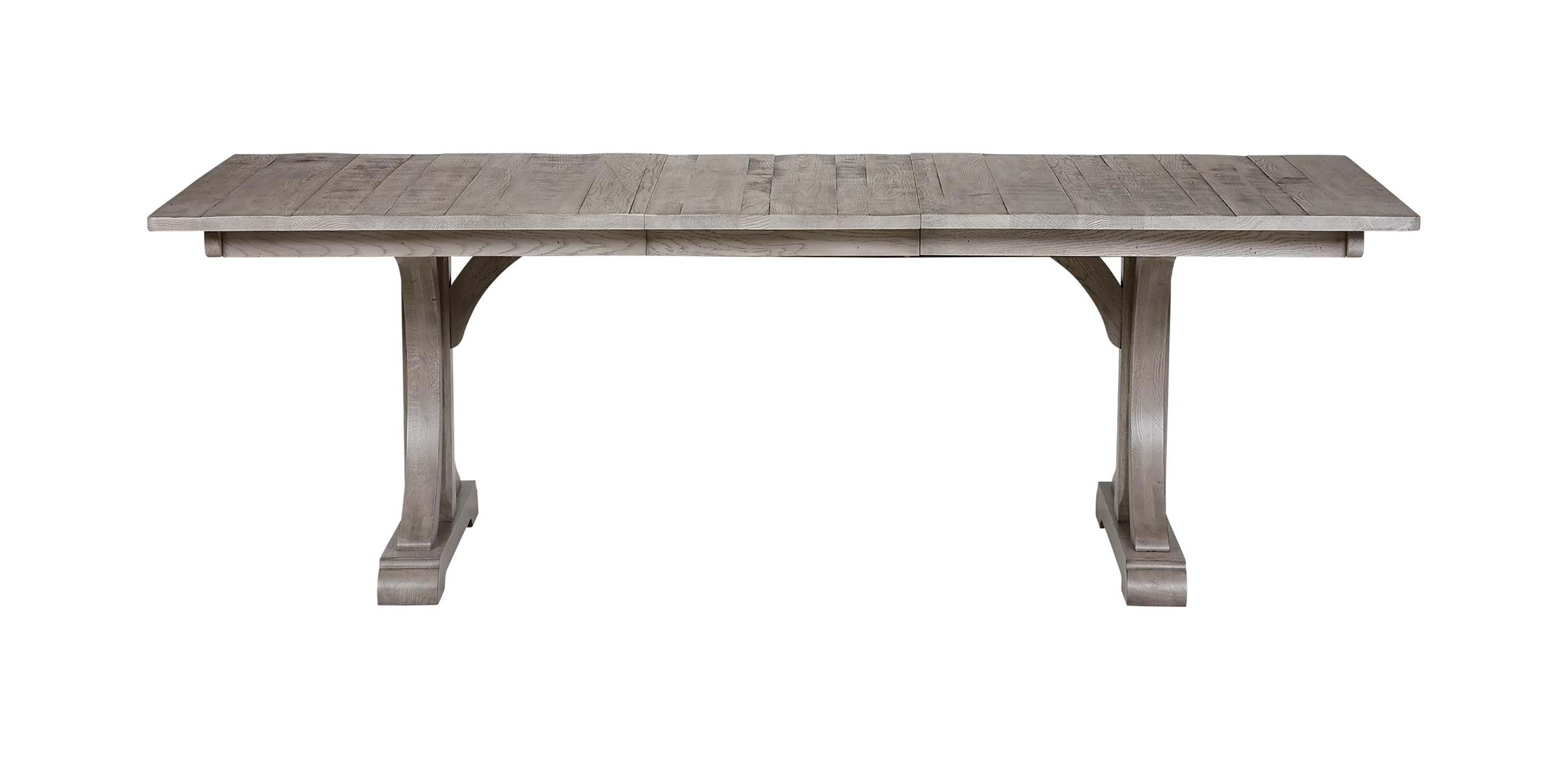 Corin Extension Trestle Dining Table Dining Tables