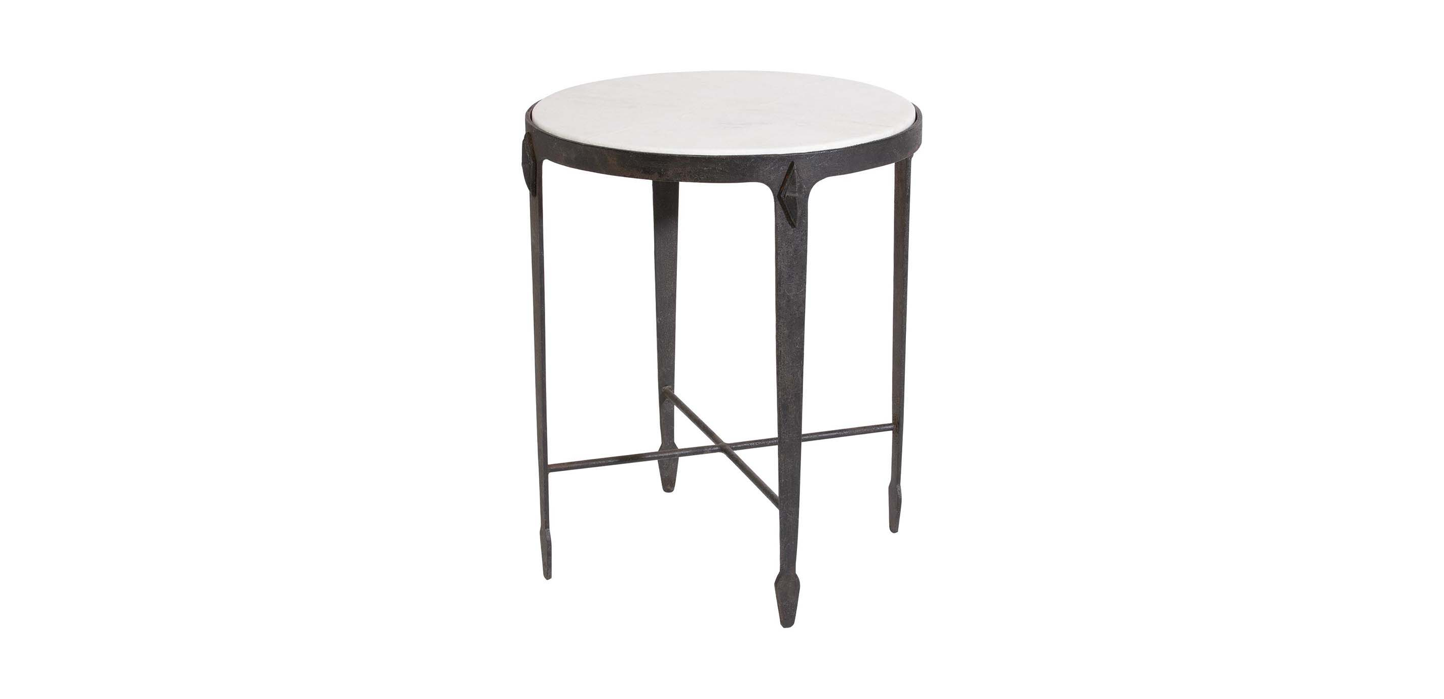 of furniture products round star half moon design ideas with office tables metal accent table