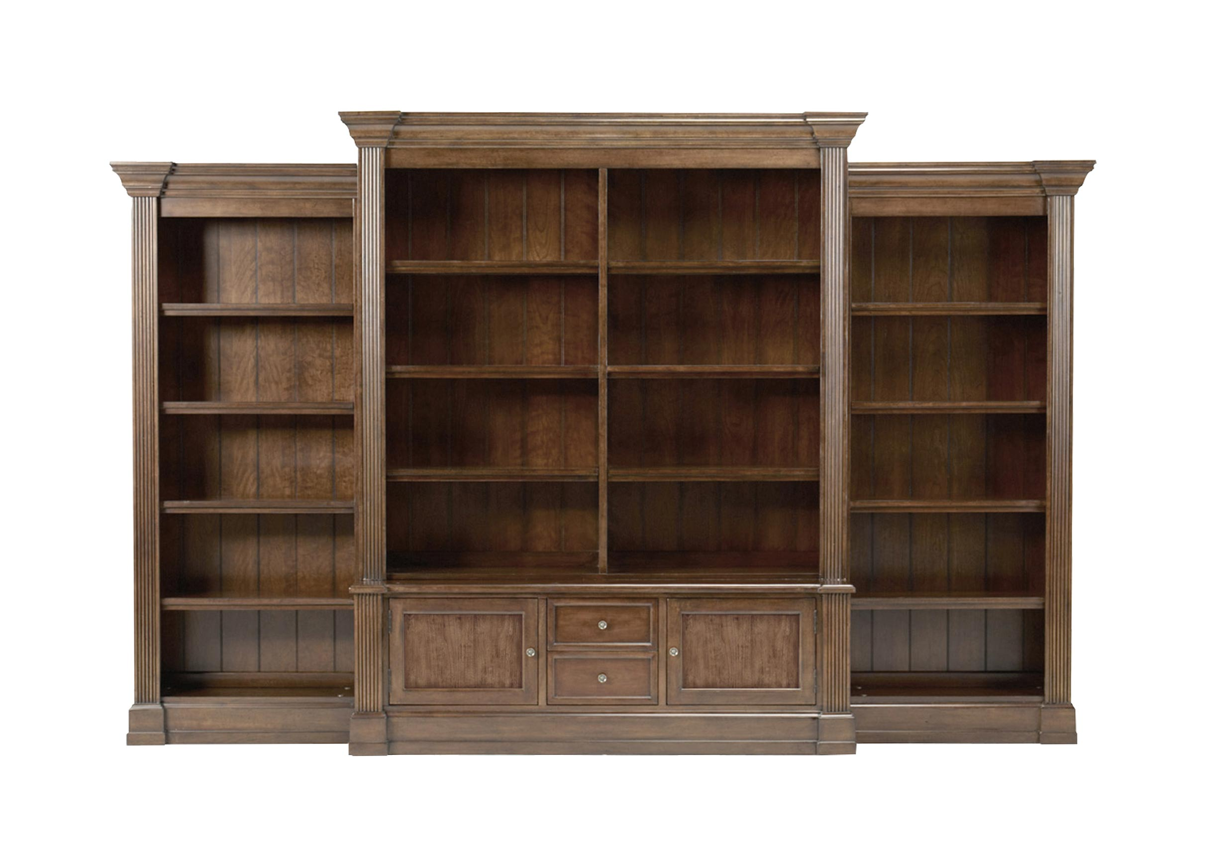 modular bookcases office furniture barrister lizell system book s liz bookcase storage