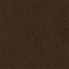 Sherwood Dark Brown (L9877) Pouf Anton