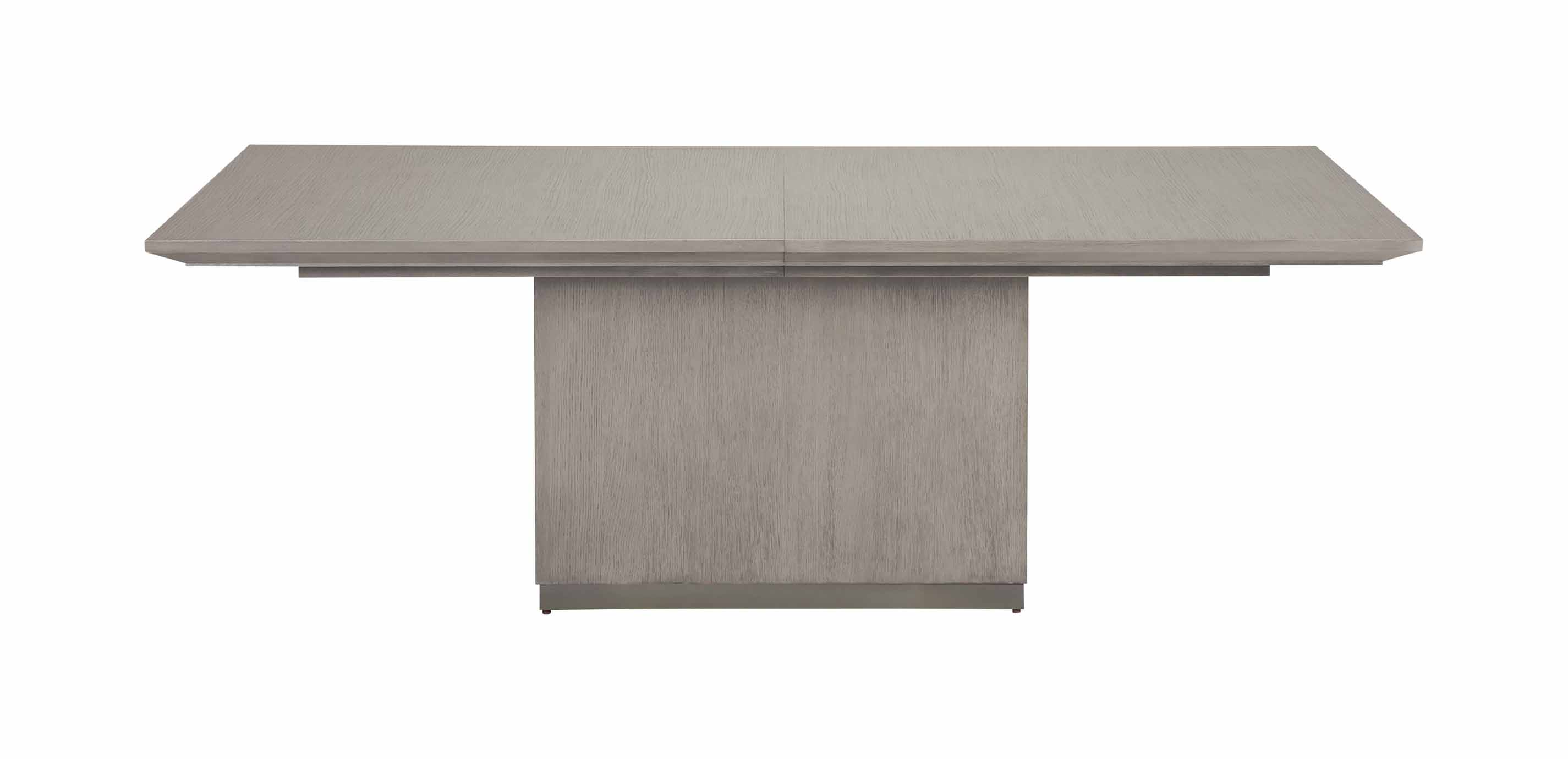 Brycemoor Rectangle Dining Table With Extension Ethan Allen