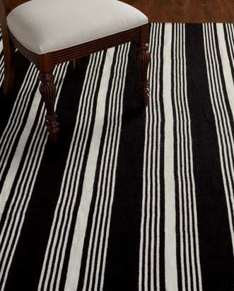 Geometric & Striped Rugs