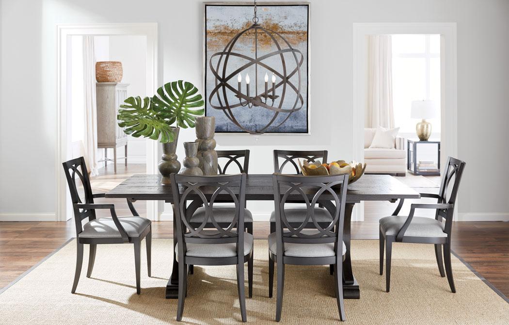 Gentil Modern Menu Dining Room Main Image. Ethan Allen ...