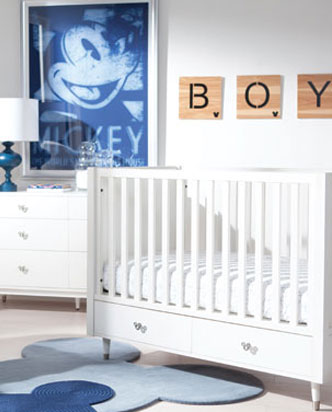 Shop Nursery Inspiration