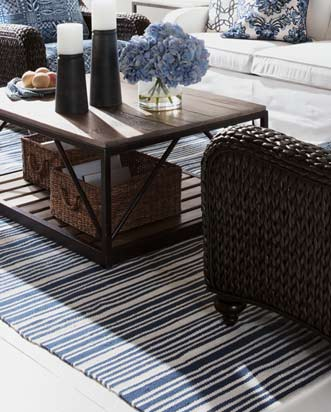 Indoor & Outdoor Rugs