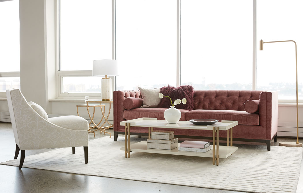 20 Hassle Free Zen Dining Room Decorating Ideas: Modern Glam Living Room Ideas