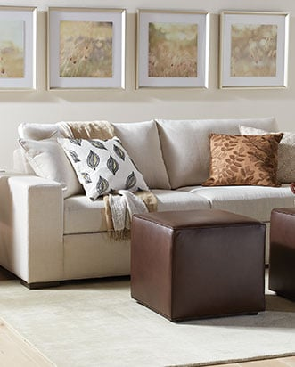 shop living room furniture sets | family room | ethan allen canada