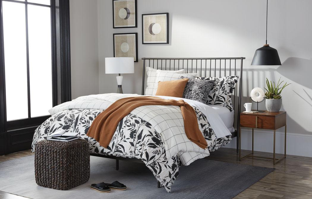 modern dreams bedroom  bedroom designs  ethan allen
