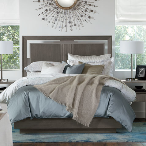 Ritzy Retreat Bedroom Tile