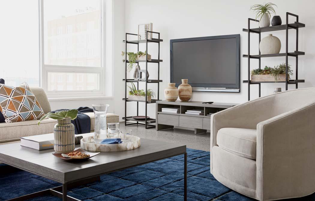 Minimalist living room tv room ideas ethan allen design - Minimalist living room ideas ...