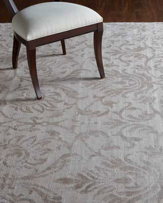Damask & Floral Rugs