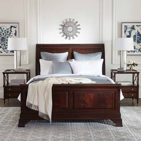 Stately Suite Bedroom Tile