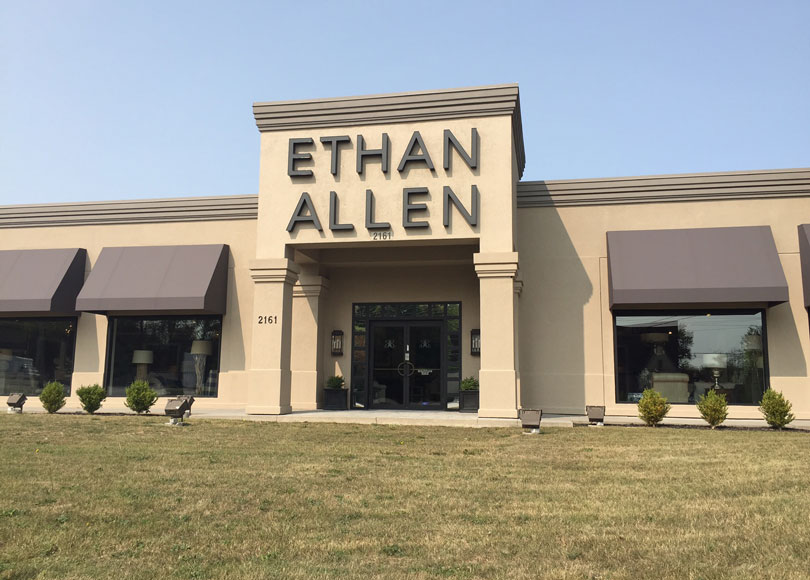 mississauga on ca ethan allen furniture store ethan allen