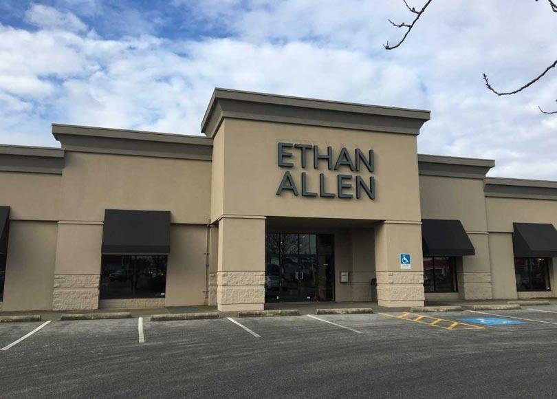 Richmond Bc Furniture Store Ethan Allen Ethan Allen