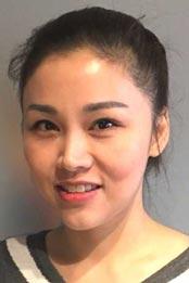 Designer Vita Huang
