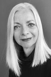 Designer Carrie Little