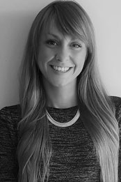 Designer Jessica Weitzenbaur